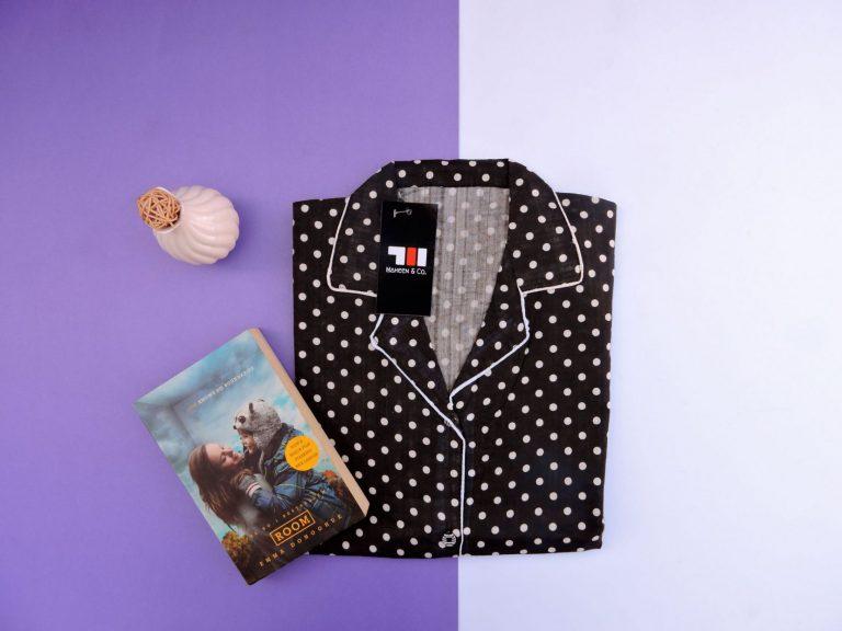 Sleepwear- Pjs for women | maheenandco.com